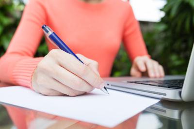 求人申込書の書き方